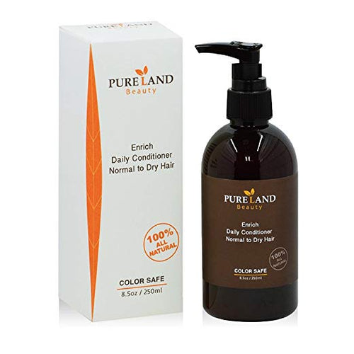 [Pureland] Beauty Enrich Daily Conditioner
