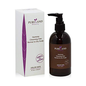 [Pureland] Beauty Harmony Cleansing Dew
