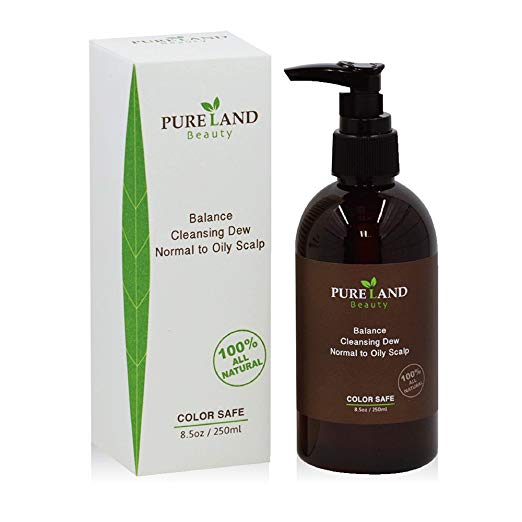[Pureland] Beauty Balance Cleansing Dew
