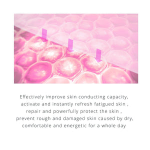 [Tsz Ji Tsuei] Dragon's Blood Superconductivity Firming Repair Bio-Cellulose Mask
