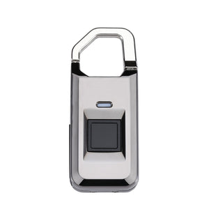 [Midas Touch] Fingerprint Mini Padlock with iKey