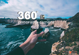 [MEEMO] 360 Degree Panoramic Camera