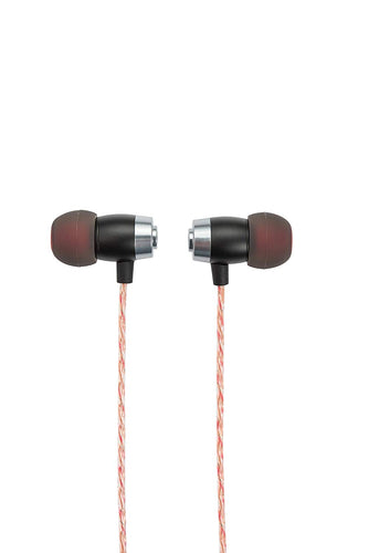 [Ampio] Hi-Res In-ear Headphones