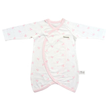 [Edenswear] Baby Butterfly Light Romper for Skin With Eczema