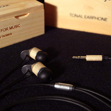 [Chord & Major] 6'13 Ballad Tonal Earphone