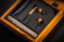 [Chord & Major] 5'14 World Tonal Earphone