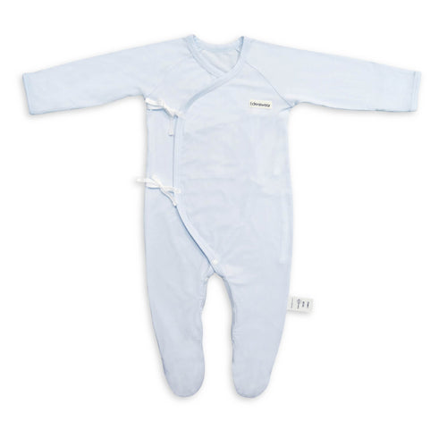 [Edenswear] Baby Unisex Zinc-Fiber Rompers and Footies