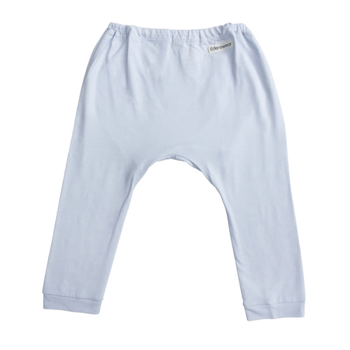 [Edenswear] Baby Unisex Long Pants for Sensitive Skin