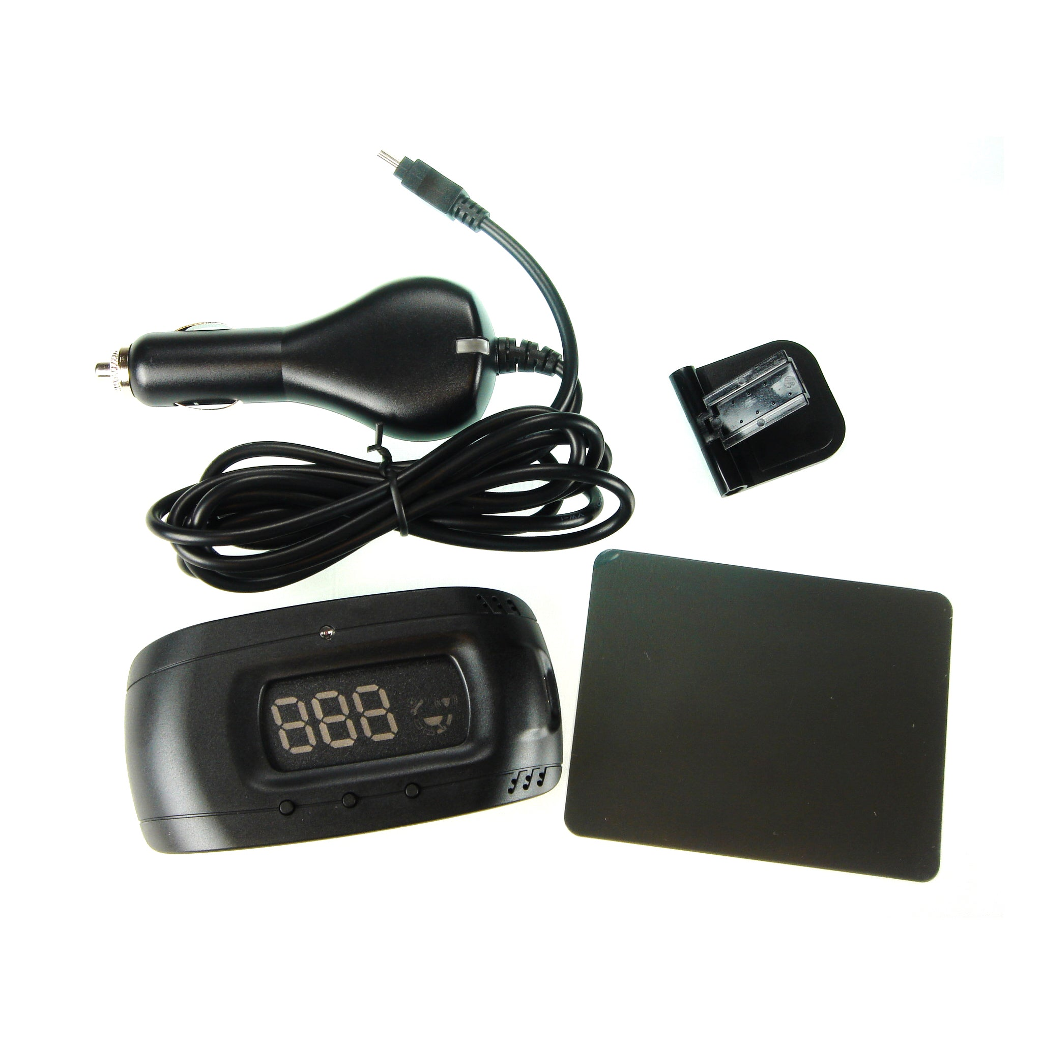 GPS Head-Up Display Speedometer