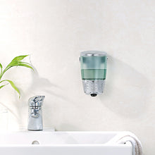 [Homepluz] Futura Wall Mounted Liquid Soap Dispenser