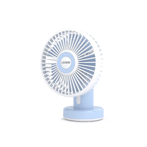 [LIVION] USB Personal Desk Fan