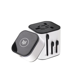 [Persist Studio] Universal World Power Adapter