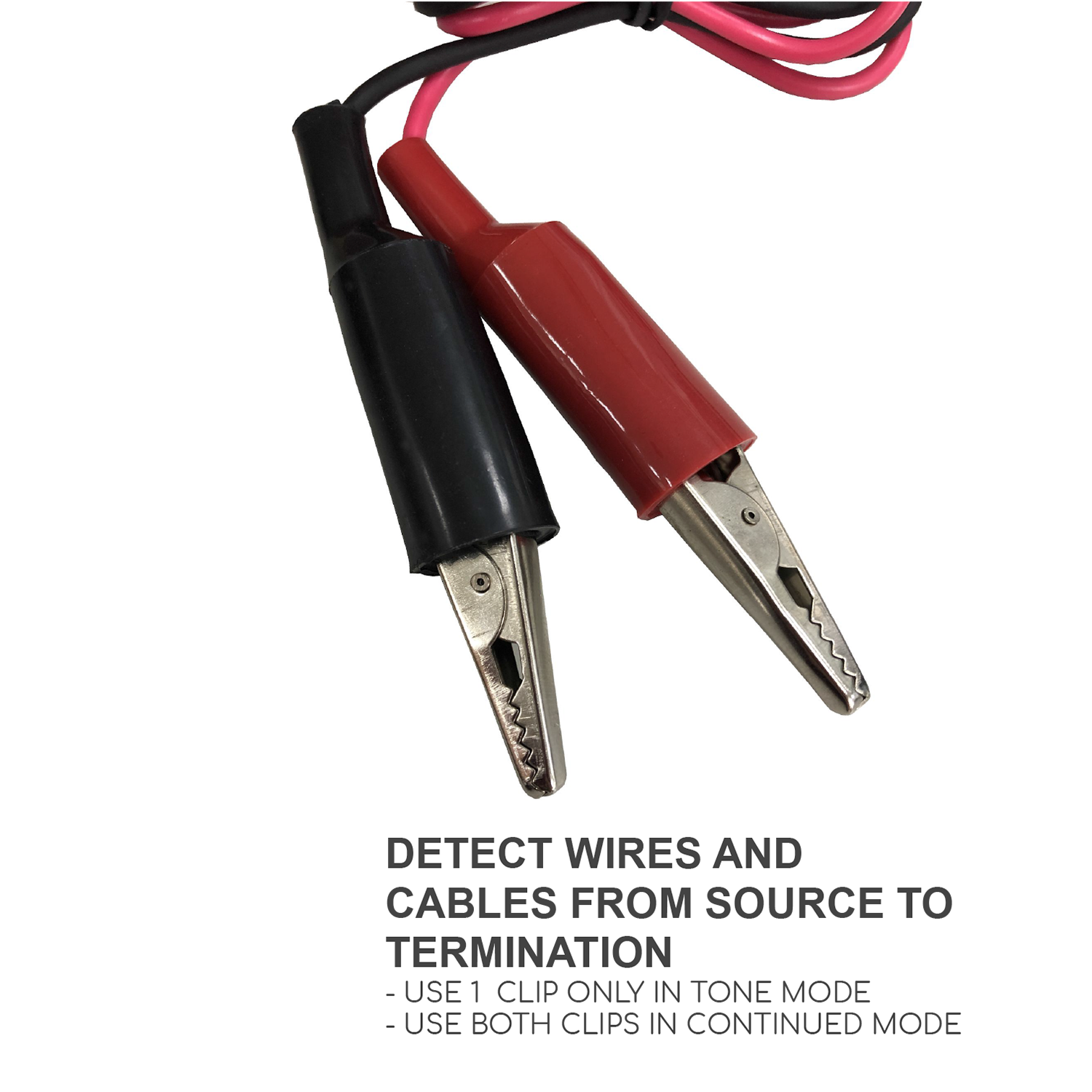 Wire Tracer & Circuit Tester
