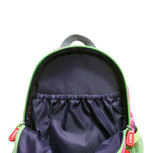 [Are We There Yet?] Mermaid Kids Backpack - Large