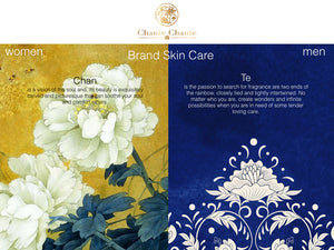 [Chante Chante] Crystal Radiance Nourishing Facial Mask