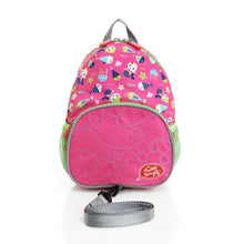 [Are We There Yet?] Mermaid Kids Backpack (2-5y)
