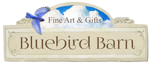 Bluebird Barn Fine Art & Gifts