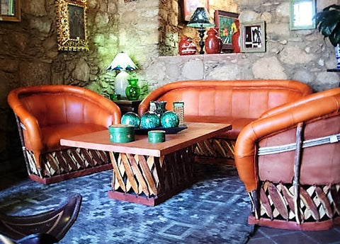 Equipales Have Also Been Described As Mexican Furniture, Rustic Furniture,  Rustic Mexican Furniture, Furniture From Mexico, Artisan Furniture, ...