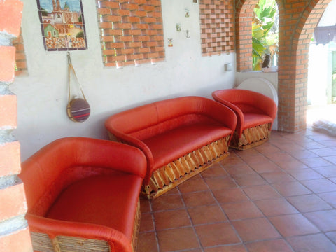 Exceptionnel Unlike Other Rustic Mexican Furniture That You May Have Seen Before, Our  Equipales Are Genuine, Authentic, And Made With Superior Quality  Craftsmanship And ...