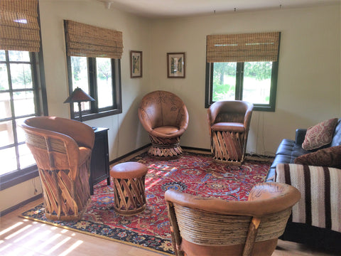 If You Are Looking For A Southwest Theme, Spanish Style, Hacienda Look,  Rustic Or Vintage Tone Look No Further. When It Comes To Authentic  Equipales, ...