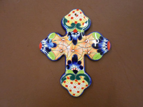 Talavera Roman Cross, Small
