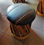 Stool, Traditional Collection, Equipales