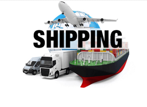 Import, Shipping charges, Nogales-Arizona