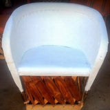 Chair, Traditional Collection, Equipales