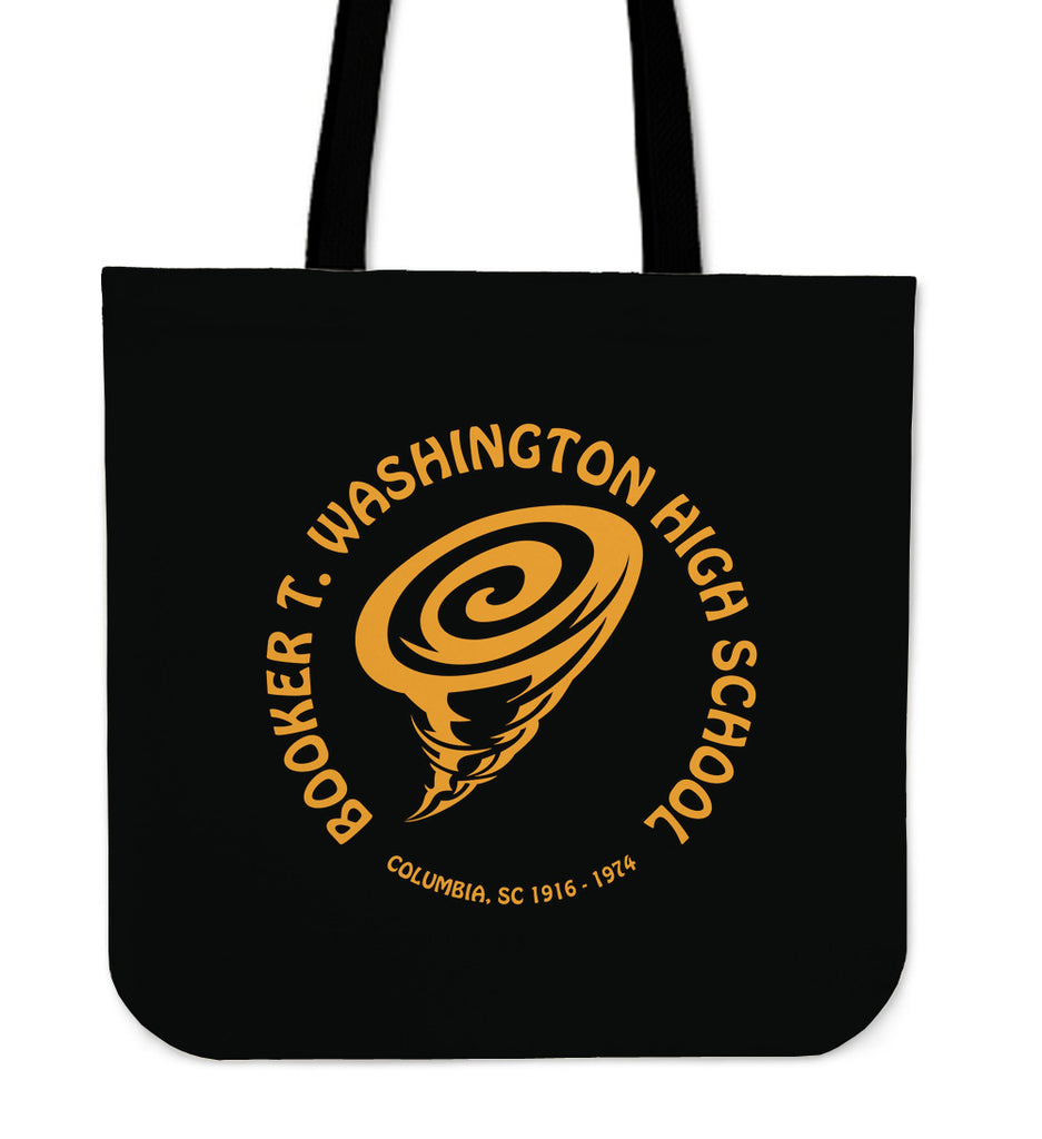 Booker T. Washington High Tote Bag