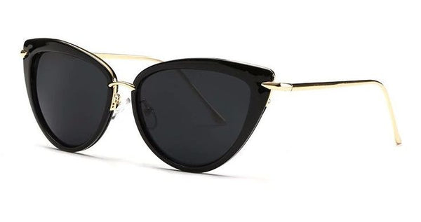 Vintage Styling Cat Eye Sunglasses