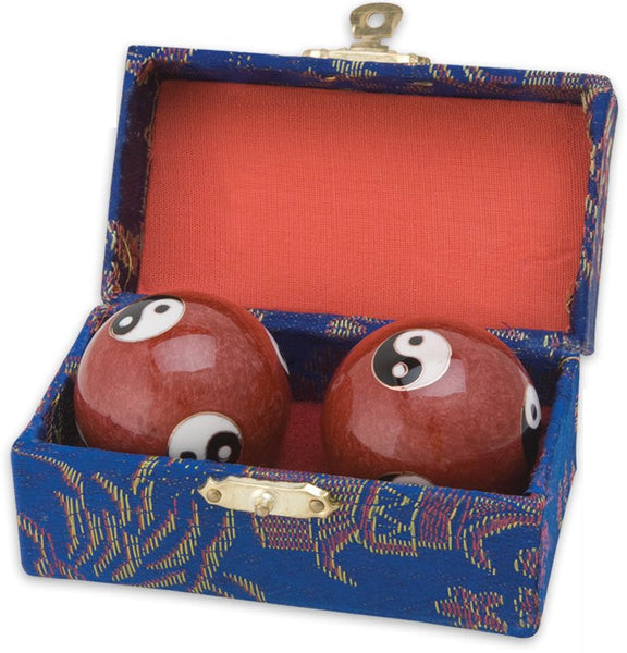 Chinese Exercise/Stress Balls