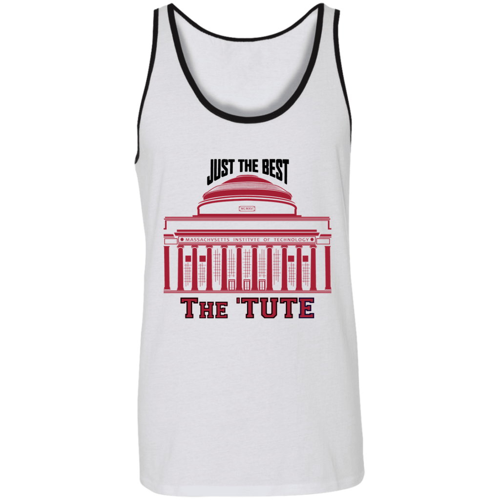 MIT-Inspired Unisex Tank Top