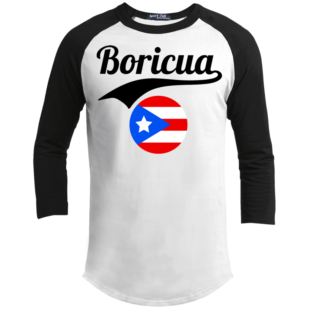 Boricua Sporty T-Shirt