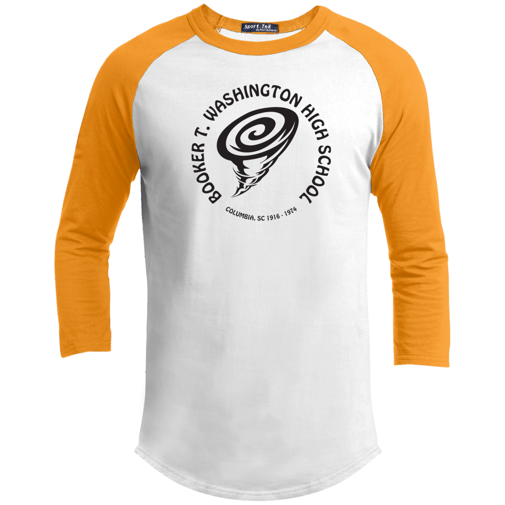Booker T. Washington High Sporty T-Shirt