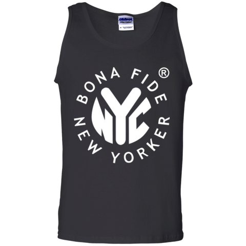 100% Cotton Tank Top