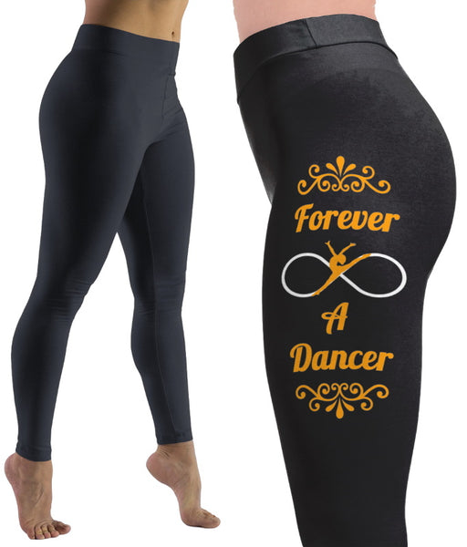 PWP Primarily Cotton Fitness/Athleisure Leggings