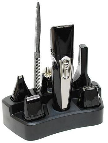 Waterproof Men's Grooming Kit