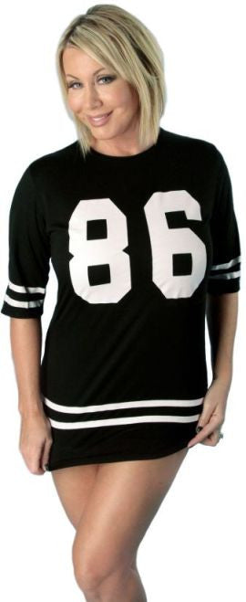 Flexible Wear Football Jersey