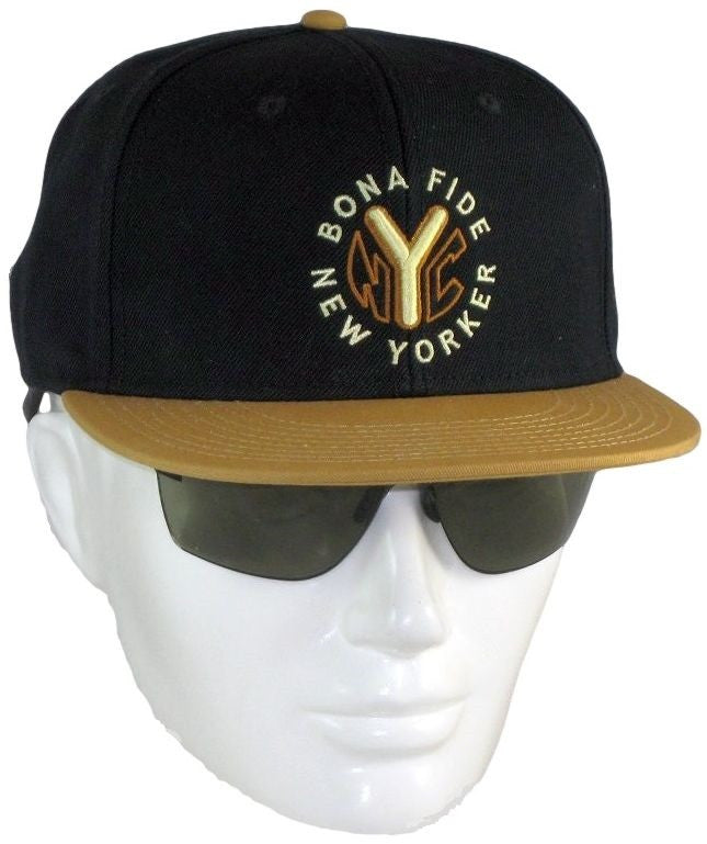 Limited Edition Two-Tone Pro Style Snapback Cap