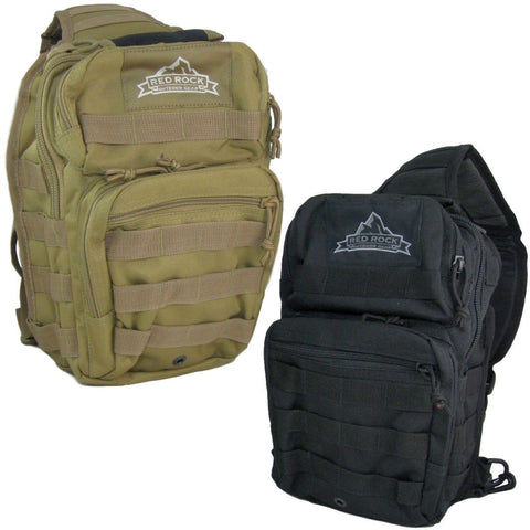 Sling Bag/Concealed Carry Pack