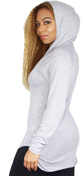 Women's Lightweight Performance Hoodie