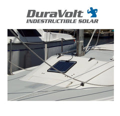All DuraVolt Solar Chargers