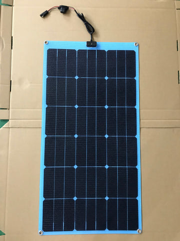 DV Blue 6024   Solar Charger 60W 2.0 Amp 24V  (New for2021)