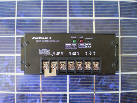 DuraVolt Regulator Controller - Good for all DuraVolt panels.