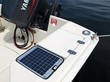 DV2012 Solar Charger 1.0 A