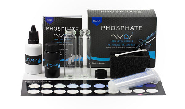 Phosphate Reefer Test Kit
