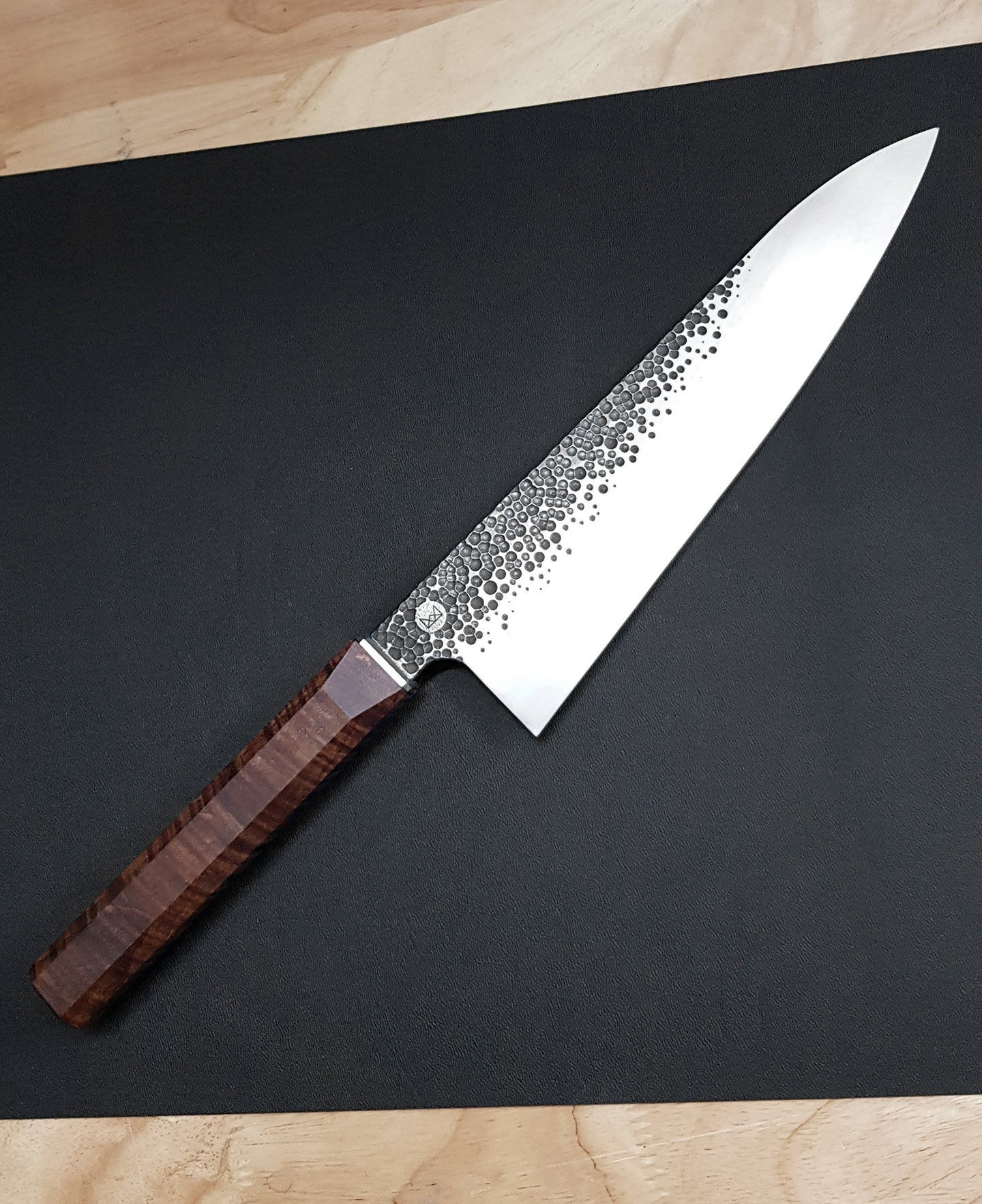 Gyuto 220mm_Tasmanian Blackwood