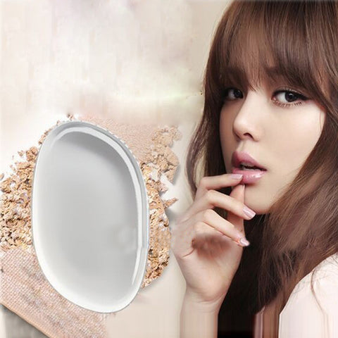 Image of Silicone Makeup Blending Sponge Virtual Glam Shop