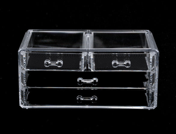 The Ultimate Makeup Storage Box Virtual Glam Shop