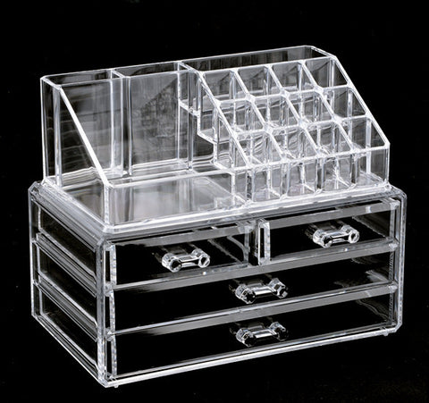 Image of The Ultimate Makeup Storage Box Virtual Glam Shop